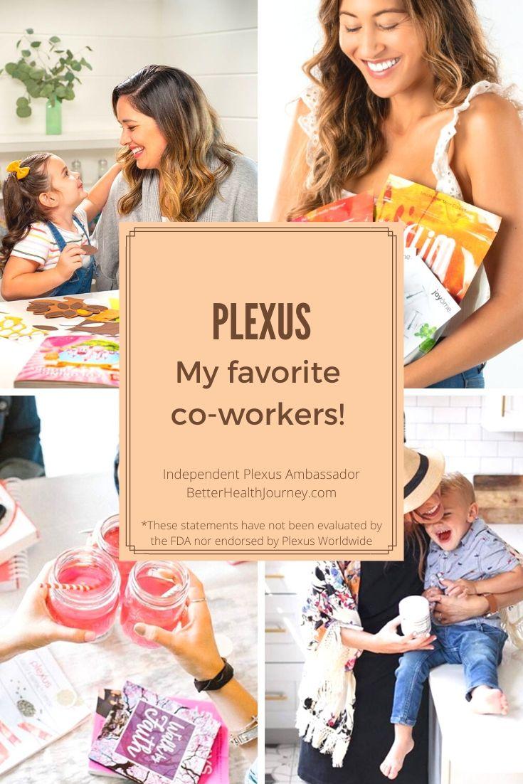 Plexus quotes